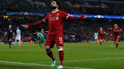 """L'aereo"" Salah torna a atterrare"