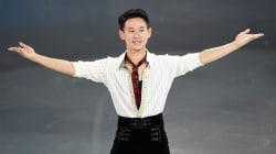 デニス・テン選手と知らずに刺した可能性。カザフスタンのフィギュアスケーター殺害事件の容疑者
