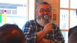「マイク役を探すのは絶対無理だろうと思っていた」田亀源五郎さんとNHKプロデューサーが語る「弟の夫」ドラマ化の裏話