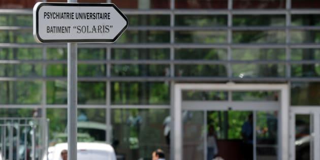 Une circulaire demandait aux hôpitaux psychiatriques de Paca de coopérer à l'expulsion de sans-papiers