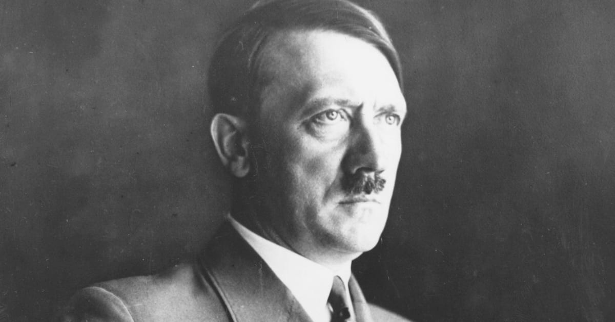 life under adolf hitler resource What was adolf hitler's management style update cancel adolf hitler after the unsuccessful attempt on his life july.