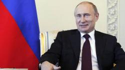 Cette blague de Poutine ne va pas faire rire les