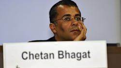 Why Does Chetan Bhagat Get Your