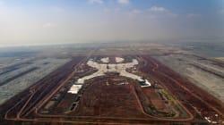 AMLO niega que cancelar aeropuerto en Texcoco genere crisis