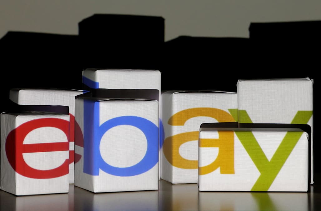 eBay's 'Retail Revival' is giving small businesses owners a