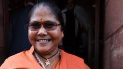 Modi Only Leader Who Has Preserved The Very Existence Of Women, Says Sadhvi Niranjan