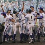 金足農業、秋田県勢103年ぶりの甲子園決勝進出!野球部OB会が滞在費の寄付を募る