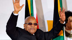 Zuma: Use Policy Conference To Implement Existing