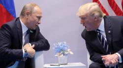 Trump ammette il secondo incontro con Putin: