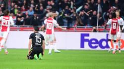 Le résumé et les buts de l'humiliation de l'OL contre l'Ajax