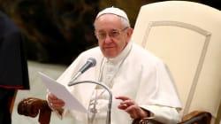 Le pape livre ses secrets anti-stress: