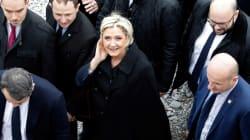 Pourquoi je pense que Marine Le Pen ne peut pas être présidente de la République en