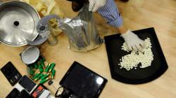 Un rapport français démonte le mythe du captagon, la drogue des