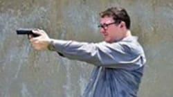 Report: AFP Considering Whether To Investigate George Christensen Over 'Greenie Punks' Gun