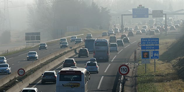 Info Trafic: Prévisions de circulation fluide de Bison futé pour le week-end du Nouvel An, sauf dans les Alpes