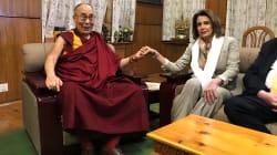 US Lawmakers Visit Dalai Lama, Highlight Situation In