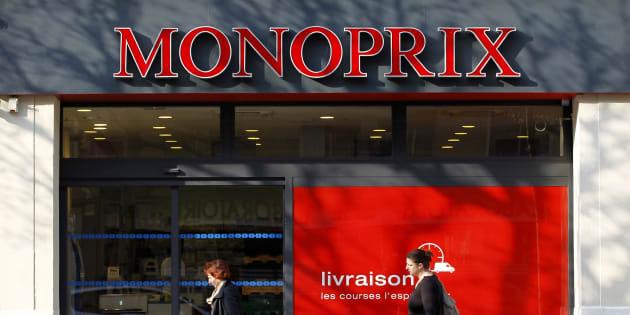 Monoprix contre les monopoles.