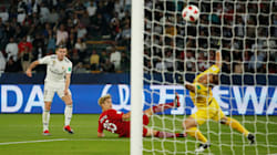 El Real Madrid pasa a la final del Mundial de Clubes tras ganar al Kashima Antlers