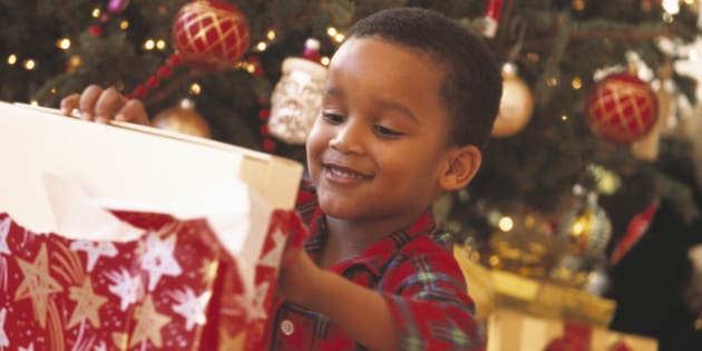 Toddlers will love these gift ideas.