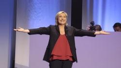 La extrema derecha en Francia es mucho más joven de lo que