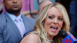 Arrestan y liberan durante el mismo día a Stormy Daniels, actriz porno que acusó a Donald