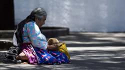 En México naces pobre y mueres pobre, así la creciente brecha de desigualdad en el