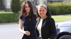 Meghan Markle's Mom Is Reportedly Moving To London Next