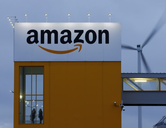 US cities willing to pay higher taxes to lure Amazon