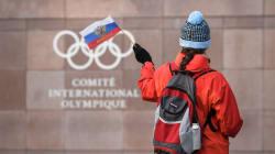 Il Cio esclude la Russia dalle Olimpiadi invernali del 2018. Ira di Mosca:
