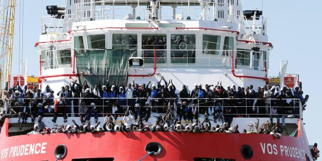 Migranti: Ue, sanzioni a tre Paesi