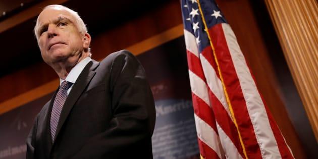Obamacare. Le Sénat rejette une abrogation réduite, revers pour Trump