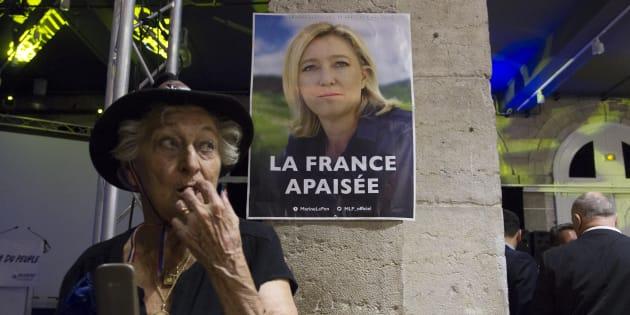 3 raisons pour lesquelles Jean-Luc Mélenchon pourrait être l'antidote au vote Front national.