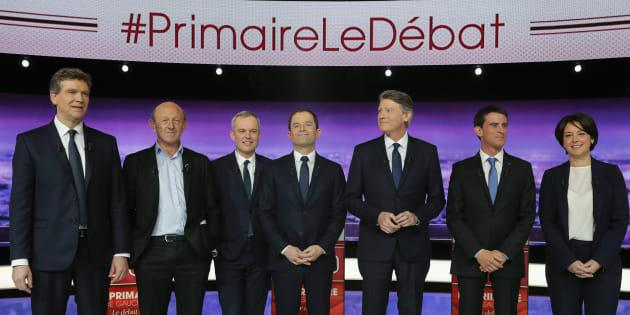 Ce sondage a de quoi inquiéter le PS... et un peu François Fillon
