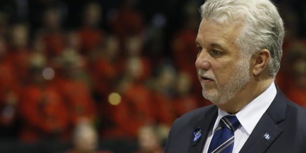 Par la voix de nombreux cadres associatifs et de quelques imams, les musulmans du Québec ont majoritairement rejeté l'appel du premier ministre Philippe Couillard.