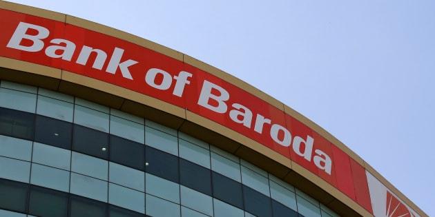 The Bank of Baroda headquarters in Mumbai, India. Photo: Reuters/Danish Siddiqui