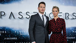 'Passengers' and 'Collateral Beauty' Aren't A Great End To
