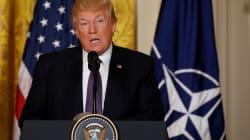 BLOG - Trump rencontre pour la première fois les membres de l'Otan et voici le nouveau