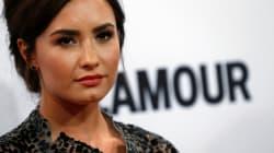 Le test ADN de Demi Lovato a agacé les