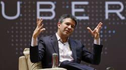 BLOG - L'Uber Kalanick n'est plus le surhomme qu'il