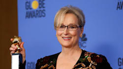 Trump Loved 'Excellent Actress And Fine Person' Meryl Streep In