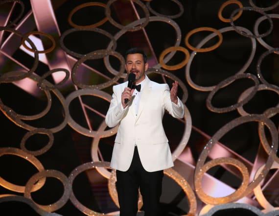 GOP slams Jimmy Kimmel after 'health care rant'