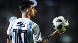 Proteste e maglie di Messi insanguinate. L'Argentina annulla la partita a Gerusalemme con