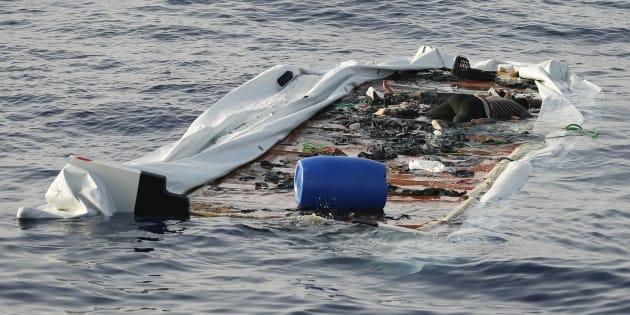 Naufragio al largo di Cipro: 16 morti e 30 dispersi