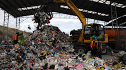 Canada Supports Global 'Recycling' As Its Trash Sits In The