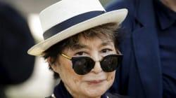 A 85 ans, Yoko Ono va sortir un nouvel album pour la