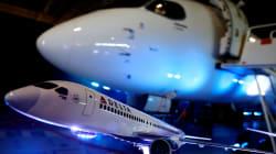 U.S. Slaps Huge Duty On Bombardier Sale After Boeing