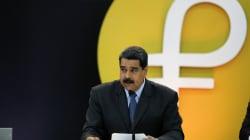 Petro, el último recurso de Maduro en