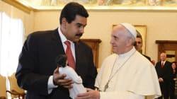 Filtrada una carta secreta del papa Francisco que contiene un duro reproche a Nicolás