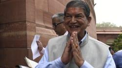 EXCLUSIVE: CM Harish Rawat Claims BJP Is Spending Over ₹1000 Crore To Manipulate Uttarakhand