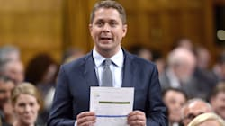 'A Lot Of Baloney' In Scheer's Remarks On Trudeau's Handling Of